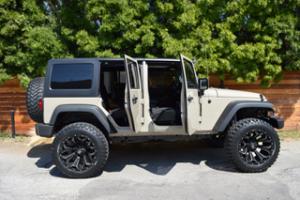Jeep Wrangler Rental 777 Exotics