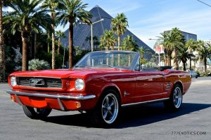 Classic Car Rental Los Angeles Las Vegas Muscle Cars For Rent