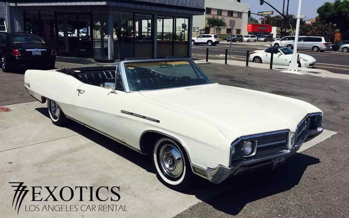 Exotic Car Rental Los Angeles 777 Rent Exotic Cars At ...