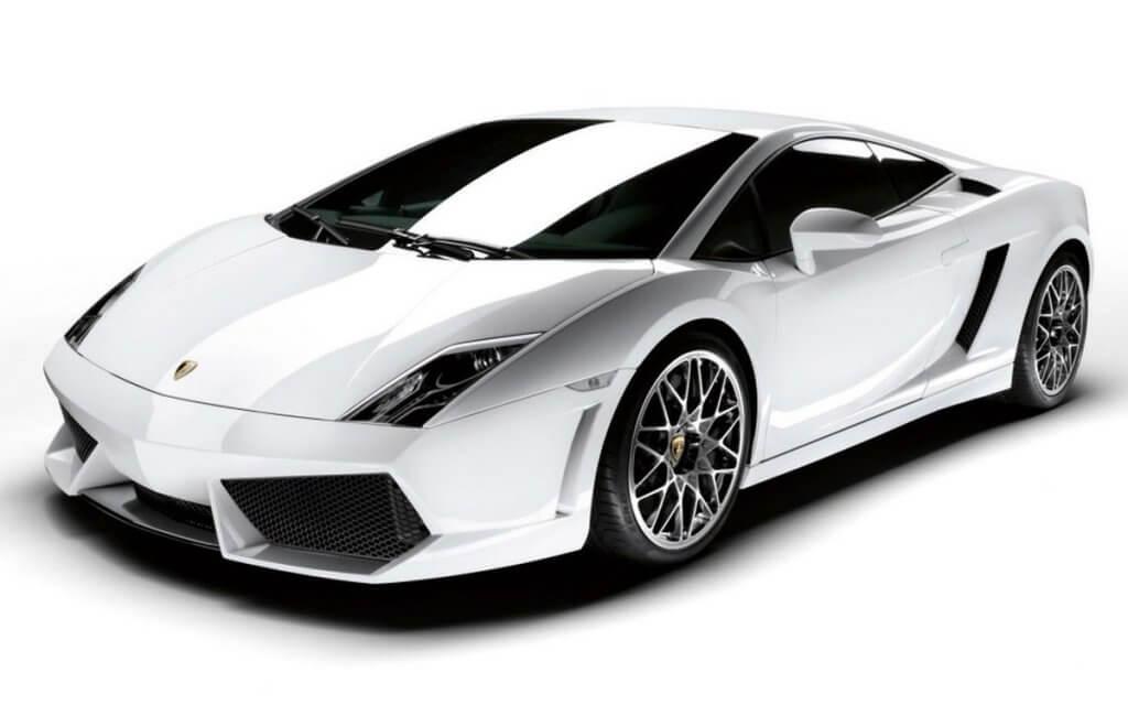 Lamborghini Rental Los Angeles