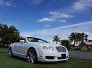 Bentley Specials