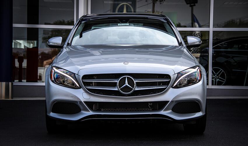 mercedes350 Mercedes Benz C300 Rental