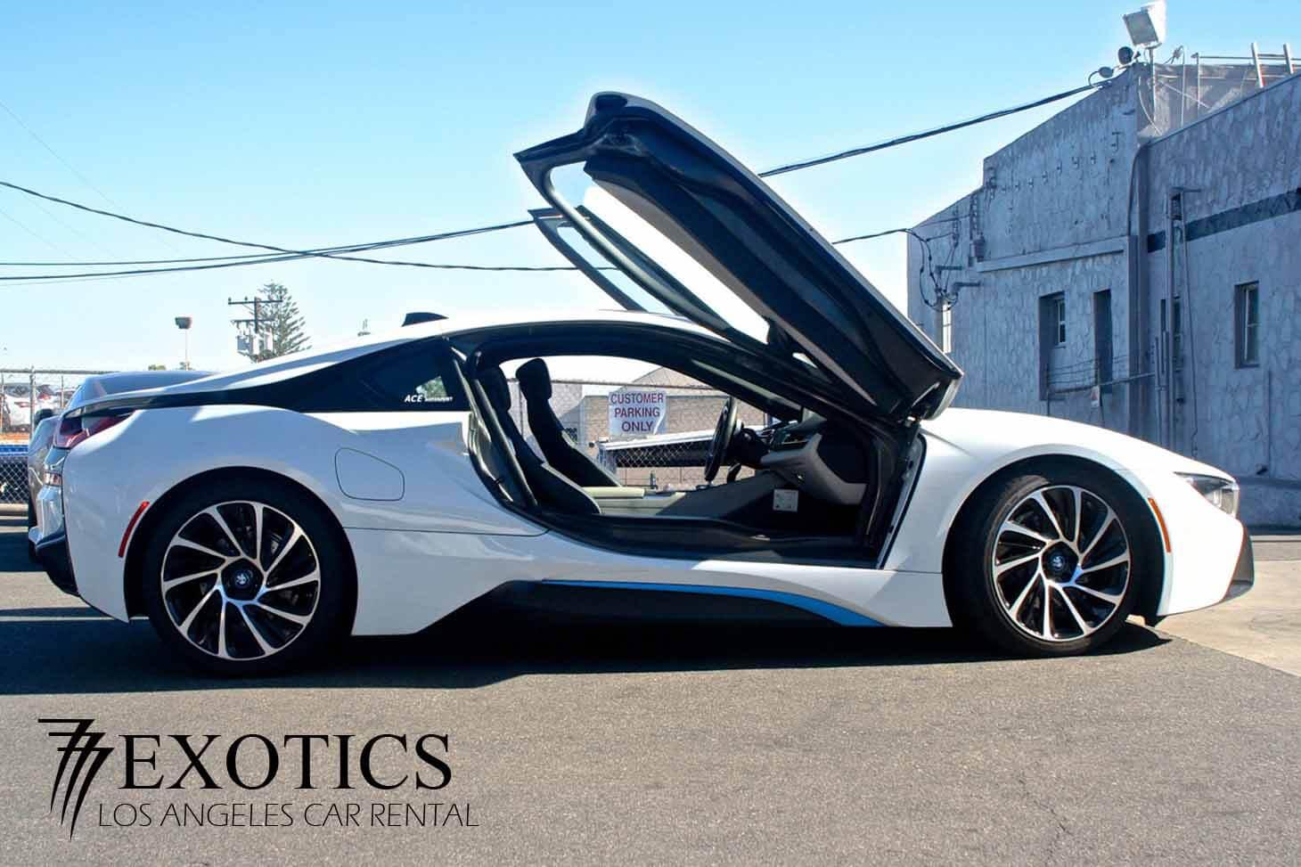 Rent Luxury Cars Under  Vegas