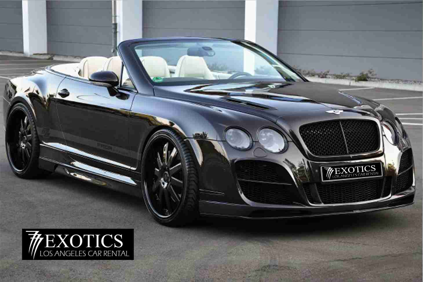 bentley gt convertible 777 exotic car rental los angeles. Black Bedroom Furniture Sets. Home Design Ideas