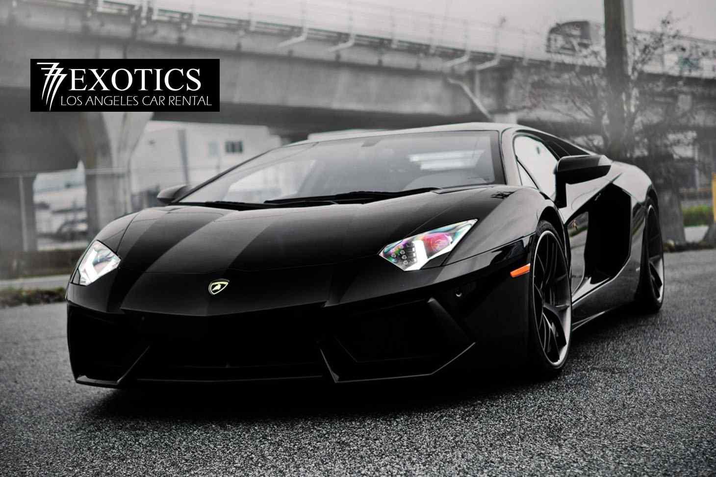 Lamborghini Aventador Rentals Los Angeles And Las Vegas