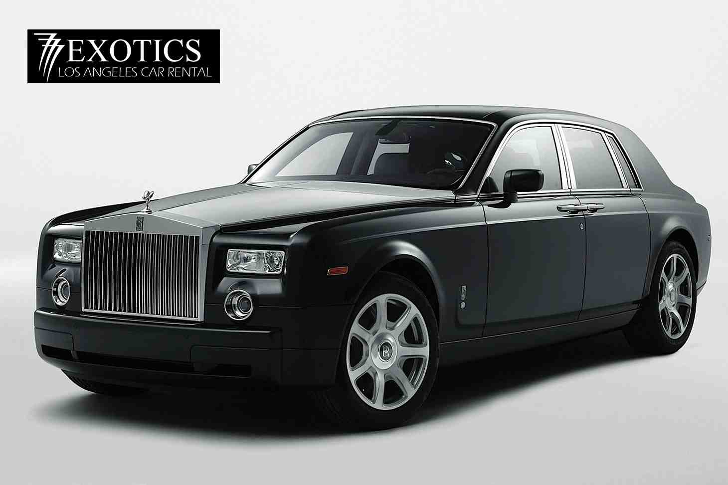 rolls royce phantom 777 exotic car rental los angeles. Black Bedroom Furniture Sets. Home Design Ideas