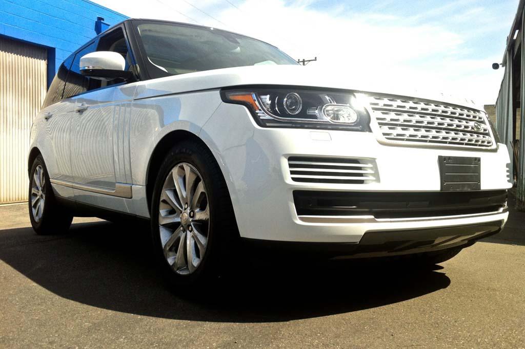 La Exotics Car Rental