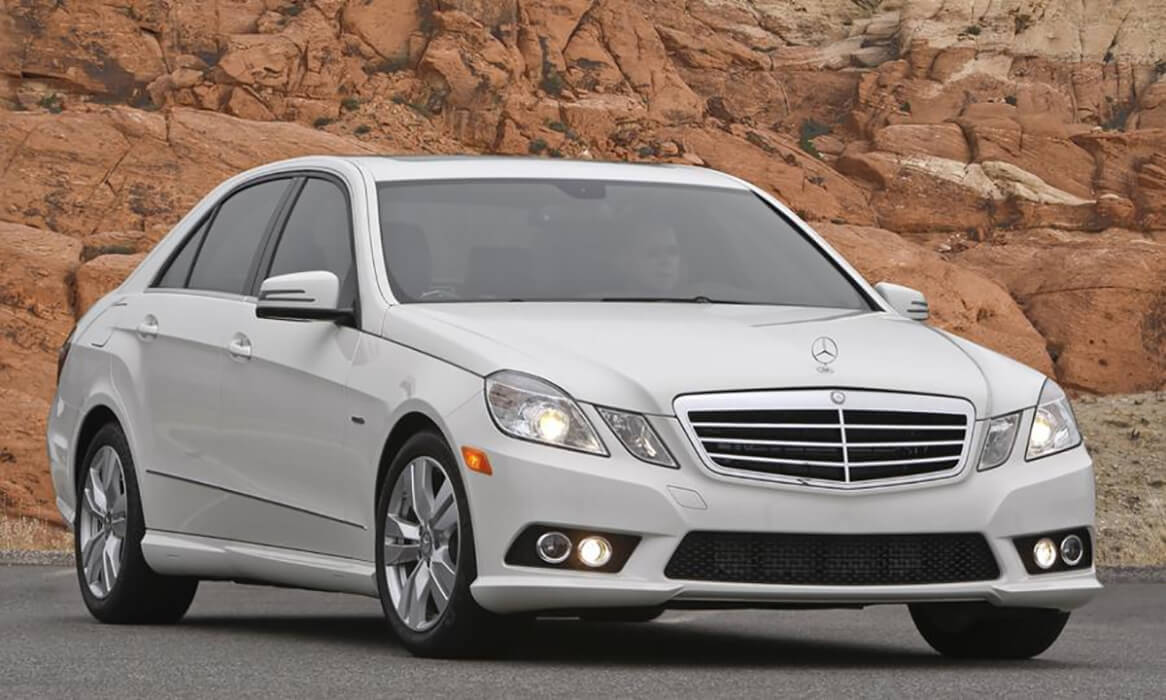 Mercedes benz e350 rental los angeles and las vegas for Mercedes benz in las vegas