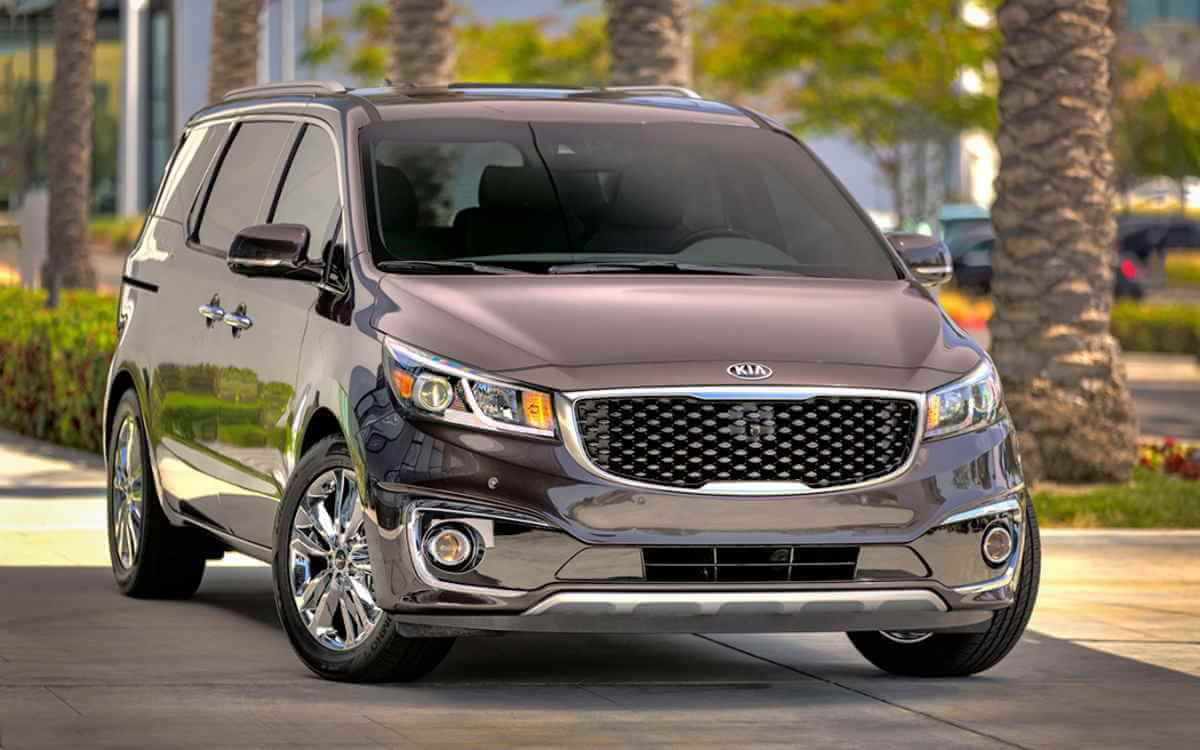 los angeles luxury exotic car rental kia sedona 777. Black Bedroom Furniture Sets. Home Design Ideas