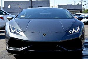 Los Angeles Luxury Exotic Car Rental Lamborghini Huracan