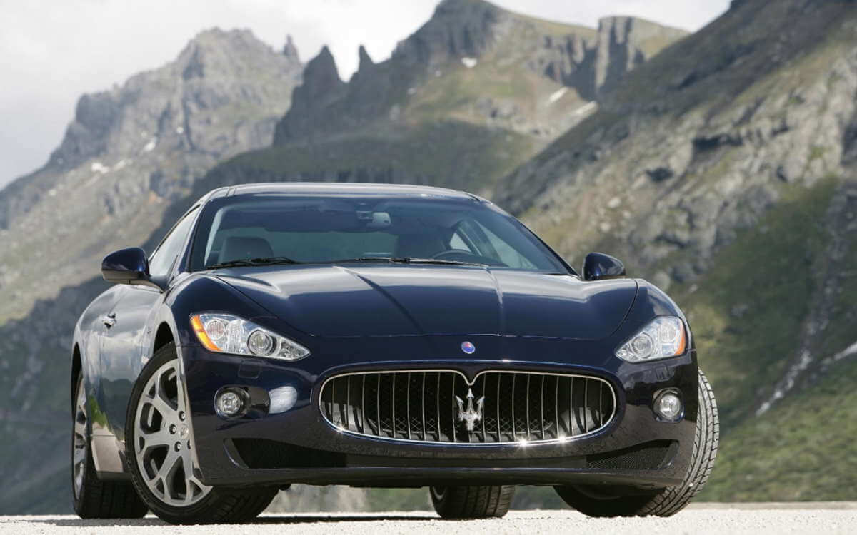 los angeles luxury exotic car rental maserati grand. Black Bedroom Furniture Sets. Home Design Ideas