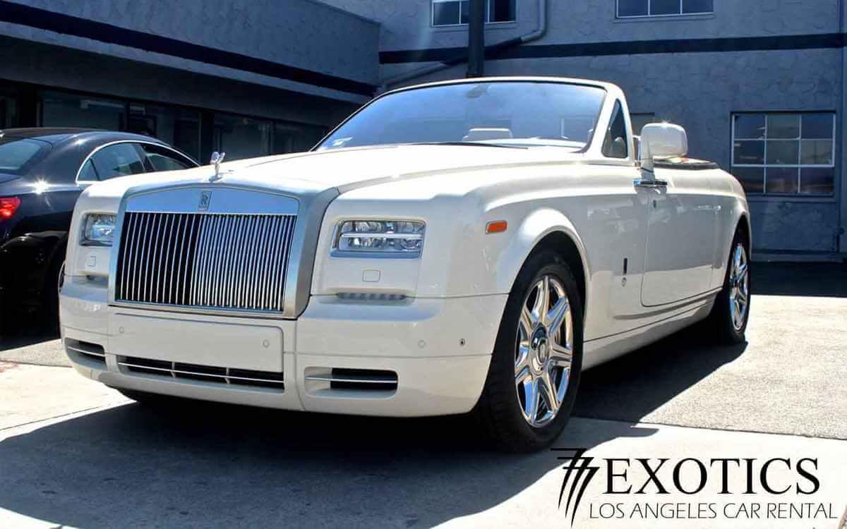 Exotic Car Rental Miami Los Angeles New York Luxury Car