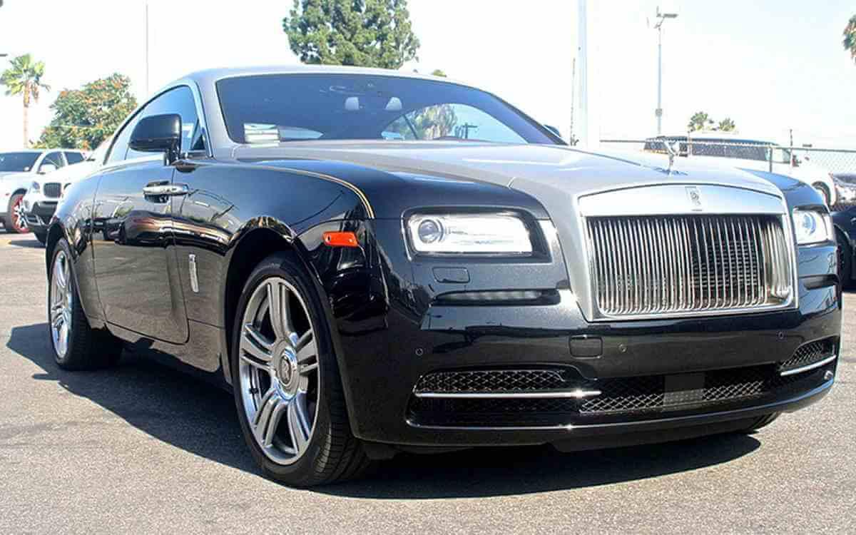 Los Angeles Car Rental23  Expediacom