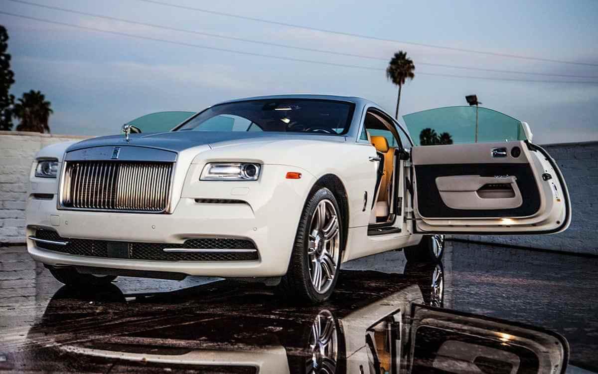 Rolls Royce Rental Los Angeles 777 Exotic Car Rental Los