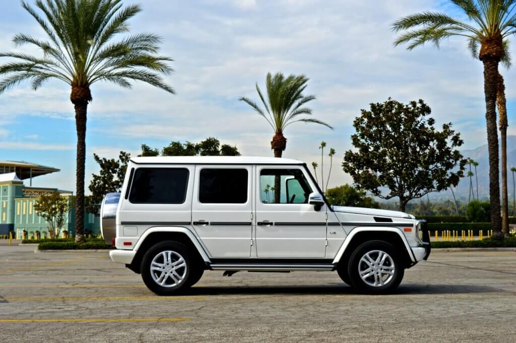 Luxury car rentals los angeles airport