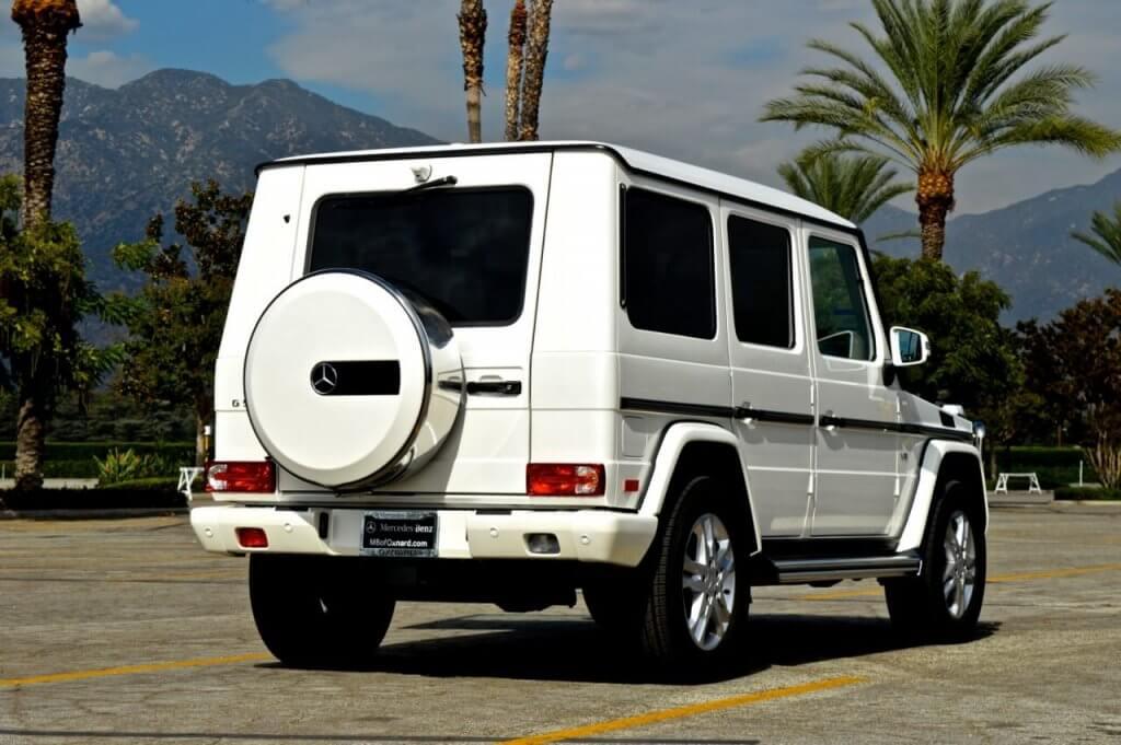 Mercedes Benz G550 Rentals Los Angeles CA Cheap G Wagon