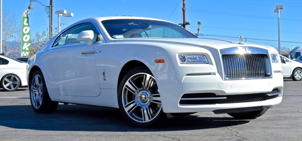 Rolls Royce Wraith Rental Los Angeles California Beverly Hills - Cool fancy cars