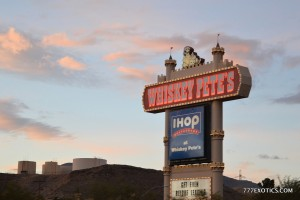 Drive Los Angeles To Las Vegas whiskey