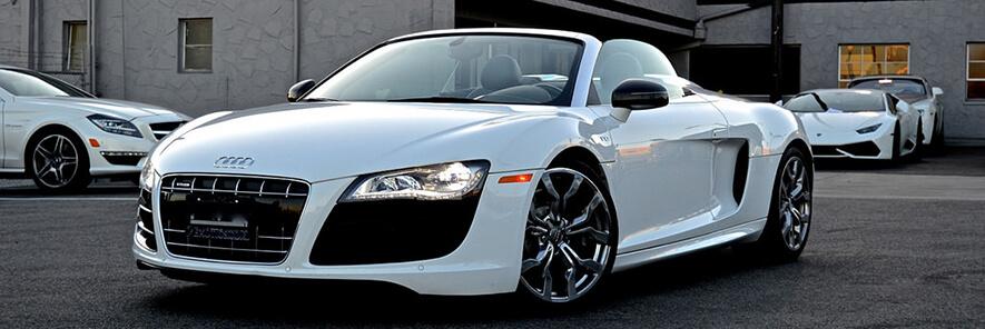 Enterprise Exotic Car Rental Las Vegas Rates