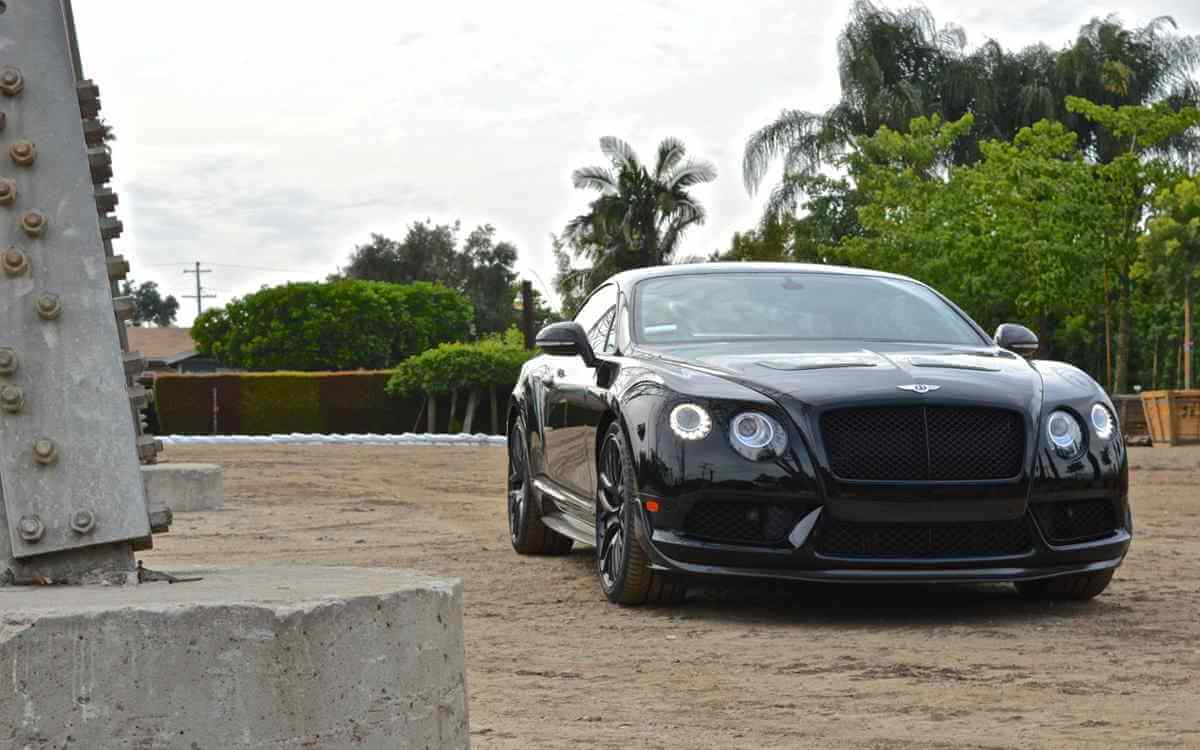 black bentley car rental in los angeles 777 exotic car. Black Bedroom Furniture Sets. Home Design Ideas