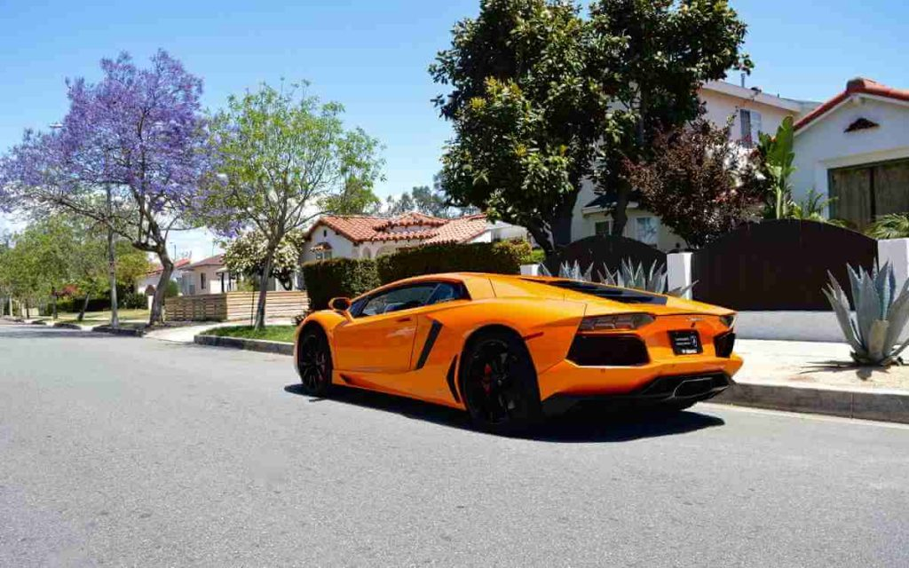 Sports Cars To Hire For Prom