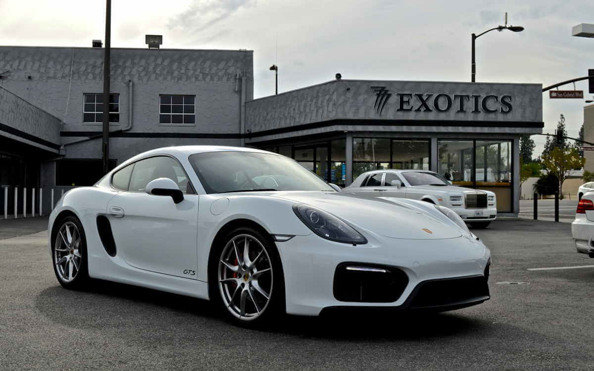 Sports Car Rental Los Angeles 777 Exotic Car Rental Los