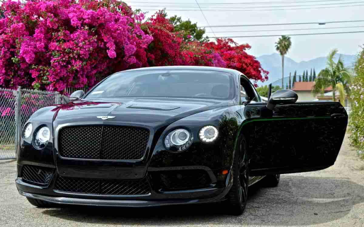 Luxury Car Rental Find Deals on Cheap Luxury Rental Cars