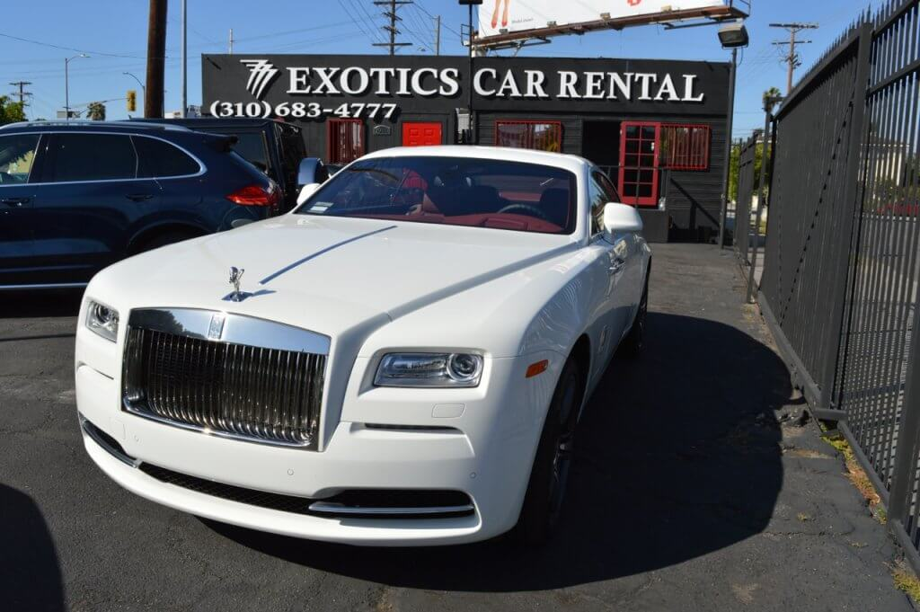 rolls royce wraith rental los angeles 777 exotic car rental. Black Bedroom Furniture Sets. Home Design Ideas