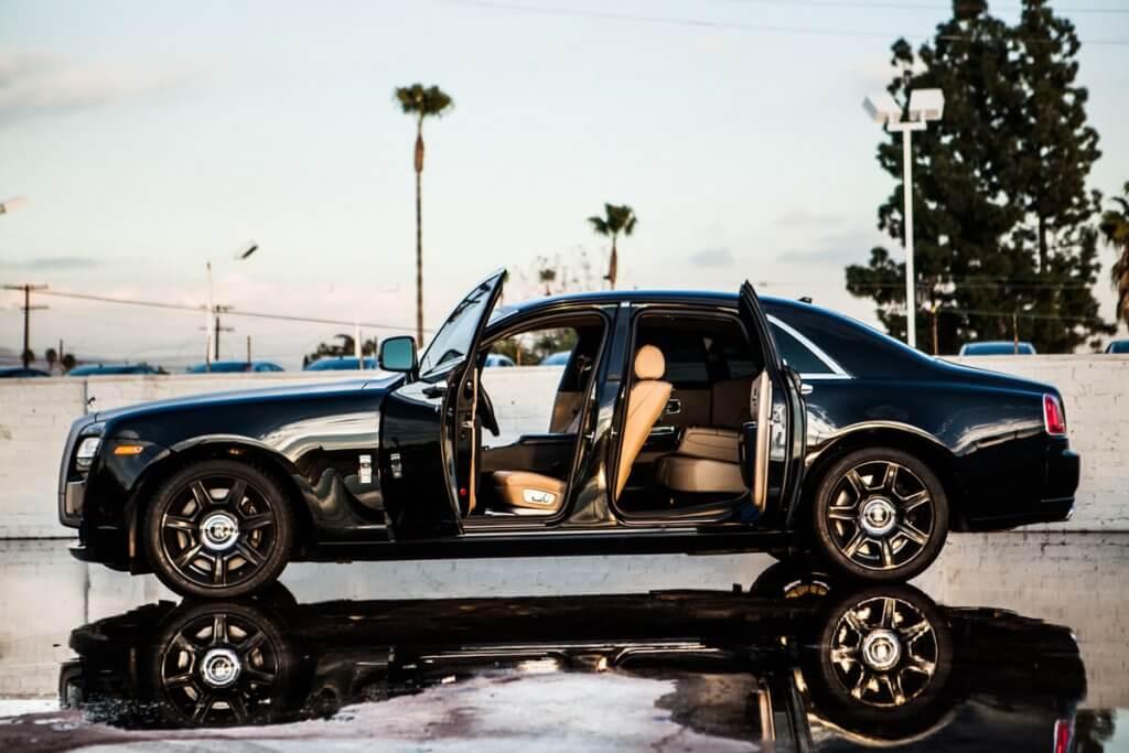 Best Car Rental Deals In California