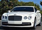 Bentley Flying Spur Rental