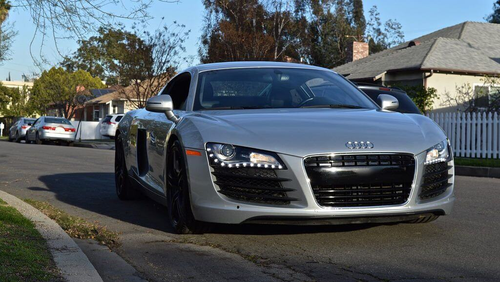 Beverly Hills RentaCar  Exotic Car Rentals and Luxury