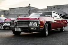Super deals for classic cars 777 exotics