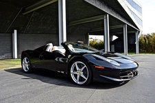 Hot deals for FERRARI 458 ITALIA BLACK