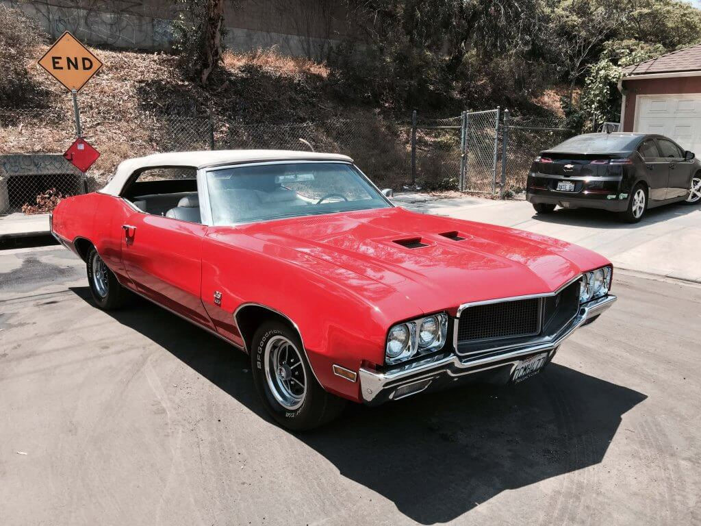 1970-Buick-Gran-Sport-455-Cherry-Red-side-front-view-1024x768 1970 Buick Gran Sport Rental