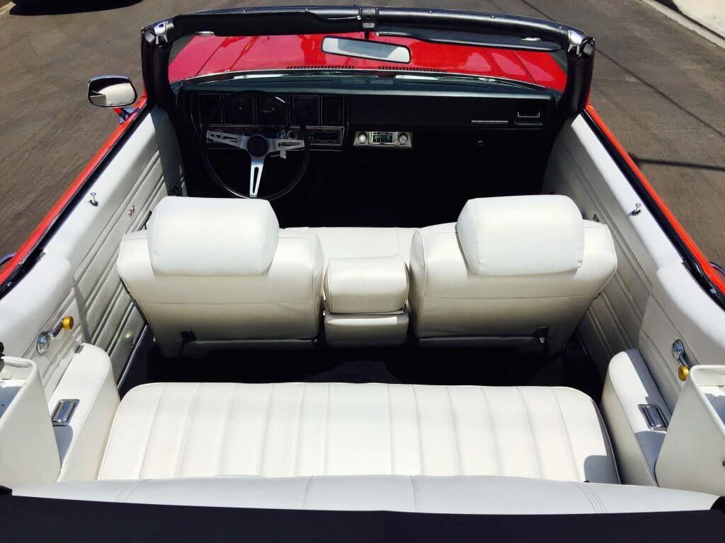 1970 Buick Gran Sport Rental 777exotics