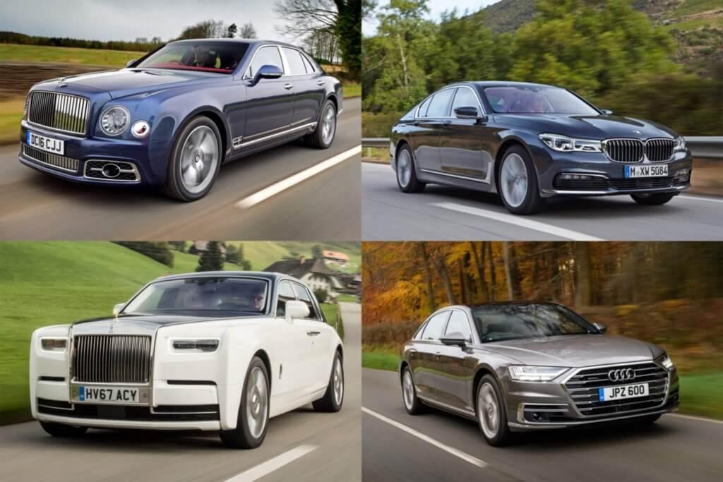 Top Luxury Cars Of 2019 777 Exotic Car Rental Los Angeles