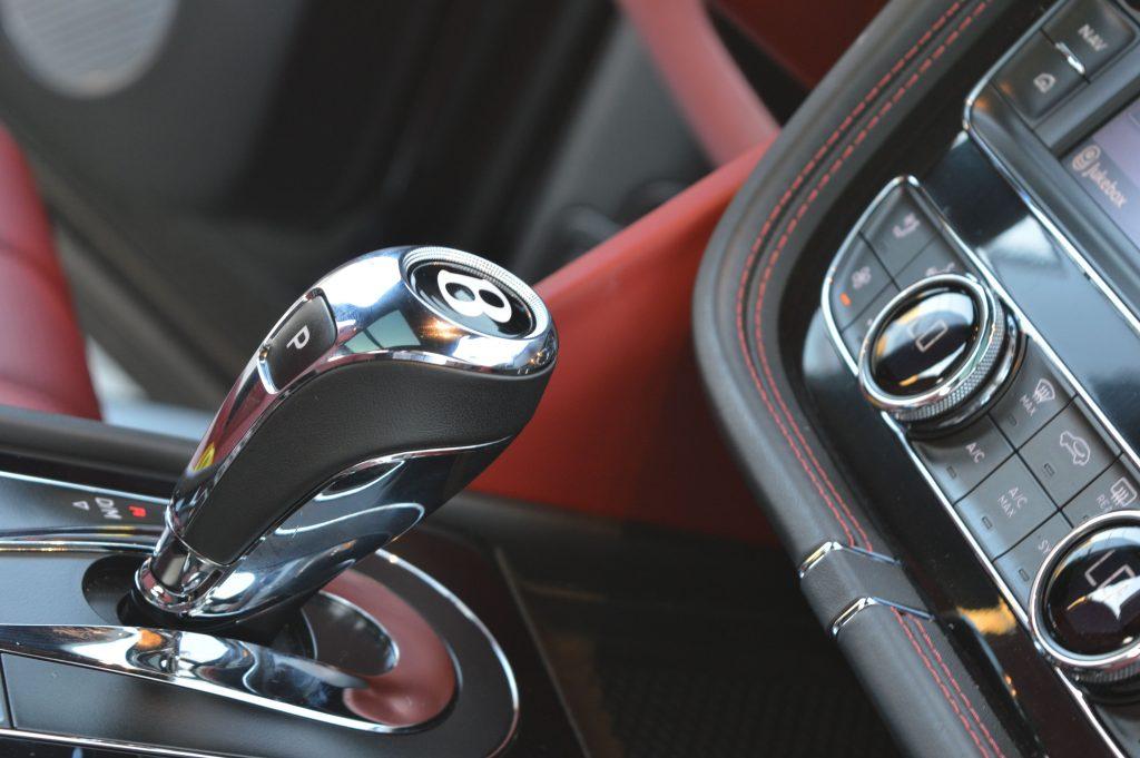 777 Exotics Bentley Bentayga