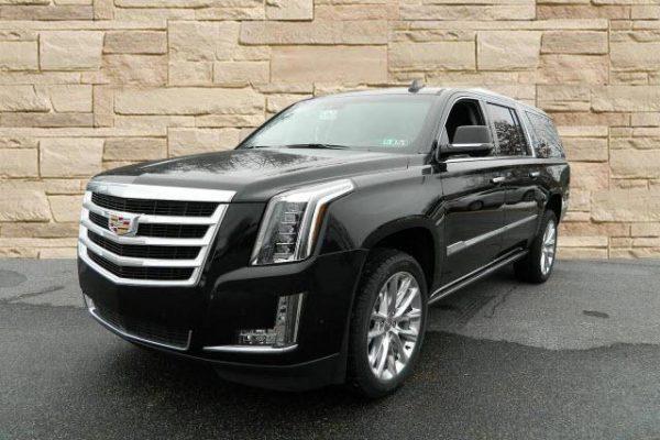 Cadillac Escalade ESV Rental | SUV rental los angeles | Luxury SUV Rental Los Angeles | Rent a SUV Los Angeles