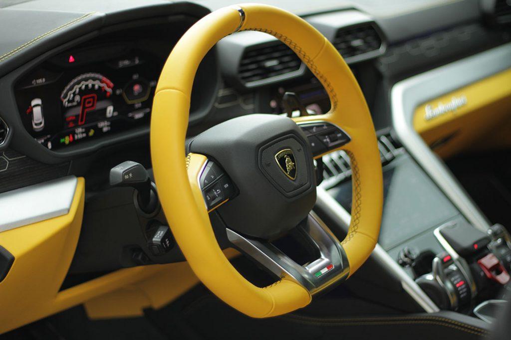 Photo-May-09-3-54-01-PMop-1024x682 Yellow Lamborghini Urus Rental
