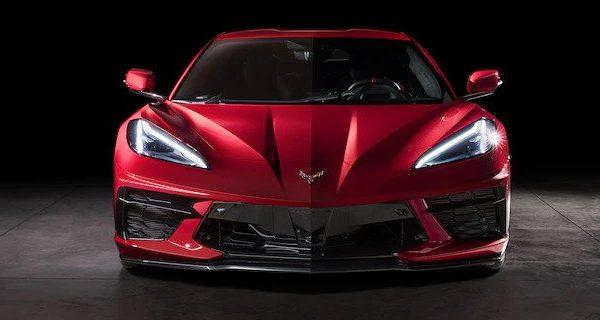 2020 Corvette 3