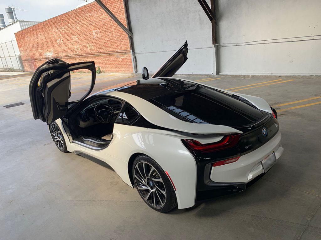 IMG_2696 BMW i8 (White)