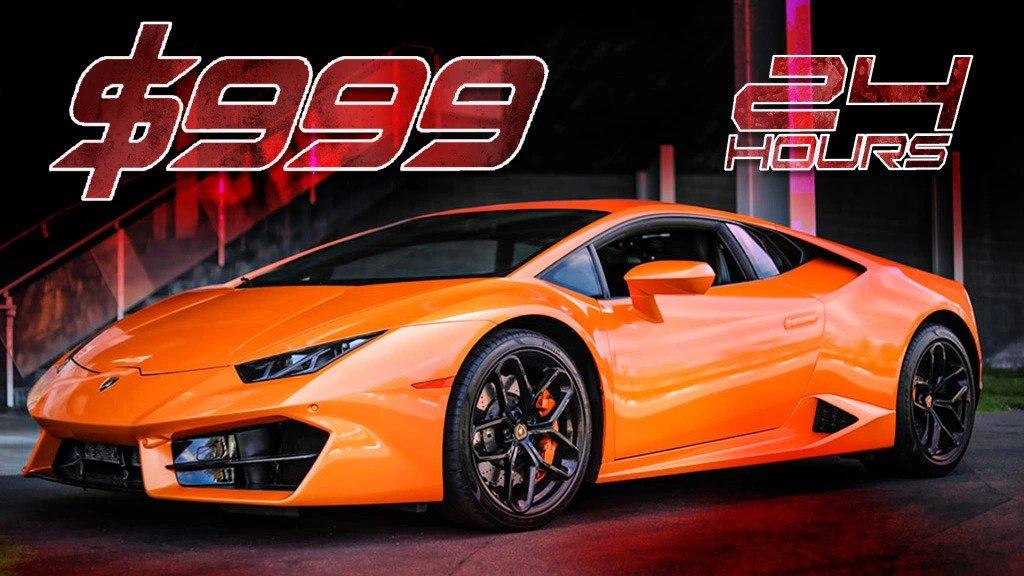 Car Rental Los Angeles | Exotic Car Rental Los Angeles | Los Angeles Lambo Rental
