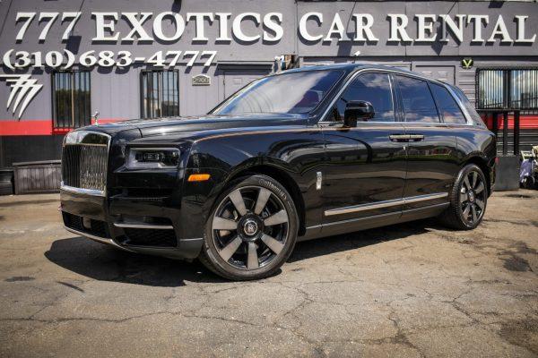 Car Rental Los Angeles | Exotic Car Rental