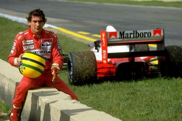 Top 5 Movies For Gearheads Senna (2010)