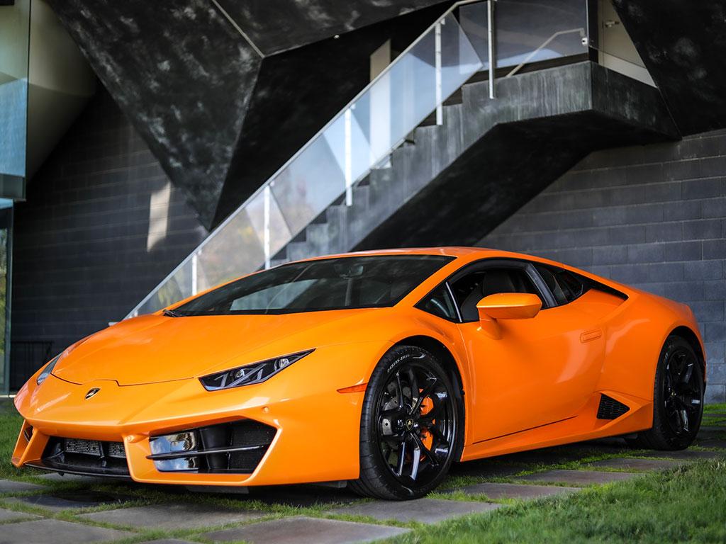 Lamborghini-Huracan-LP580-2-Main Lamborghini Huracan LP580-2