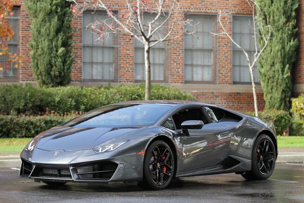 Lamborghini-Huracan-Rental-Charcoal Lamborghini Huracan Rental Charcoal